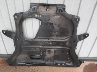Защита двигателя передняя BMW 3-Series 2015-2020