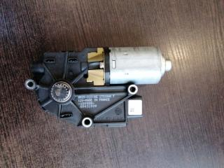 Моторчик люка Nissan Qashqai+2 2010