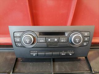 Панель управления климатом передний BMW 3-Series 2005-2008