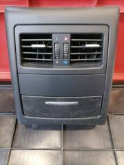 Вентиляционная решетка задняя BMW 3-series 2006-2010