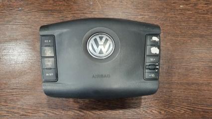 Подушка безопасности в руль Volkswagen Touareg 2002-2007