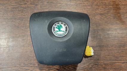 Подушка безопасности в руль Skoda Octavia 2004-2013