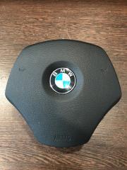 Подушка безопасности в руль BMW 3-Series 2005-2008