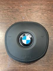 Запчасть подушка безопасности в руль BMW 5-Series 2016-
