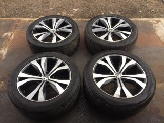Комплект колес Volkswagen Touareg 2013-2018