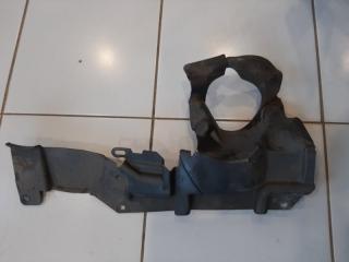 Кожух рулевого механизма передний левый BMW 3-Series 2005-2008