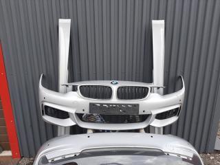 Комплект обвеса BMW 4-Series 2013-