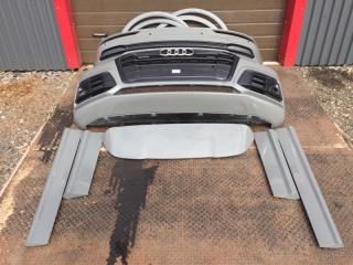 Комплект обвеса Audi Q5 2016-