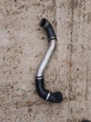 Трубопровод наддувочного воздуха передний левый BMW X3