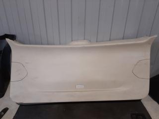 Облицовка крышки багажника задняя BMW X3