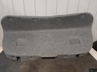 Облицовка крышки багажника задняя BMW 3-Series 2005-2008