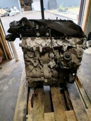 Двигатель BMW X3 2013-2018