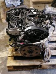 Двигатель BMW 3-Series 2015-2020
