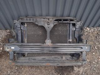 Кассета радиаторов передняя Volkswagen Tiguan 2012