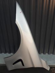 Крыло переднее левое BMW 4-Series 2013-