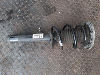 Стойка амортизатора передняя левая BMW 4-Series 2013-