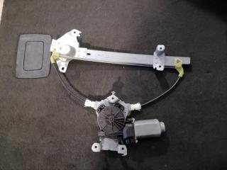 Стеклоподъемник задний правый Qashqai 2010 J10 2.0