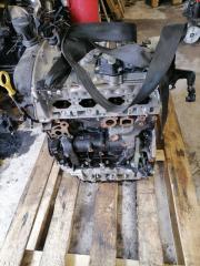 Двигатель Volkswagen Passat 2014-