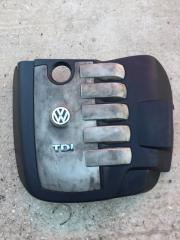 Крышка ДВС декоративная Volkswagen Touareg 2002-2007