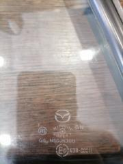 Форточка задняя левая Mazda6 2010 GH
