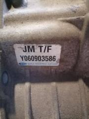 Раздатка Tucson 2010 JM 2.0