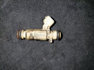 Форсунка топливная Tucson 2010 JM 2.0