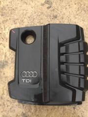 Крышка ДВС декоративная Audi Q5 2016-