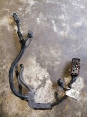 Жгут проводов двигатель / модуль КПП Opel Zafira 2005-2015