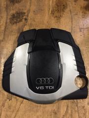 Крышка ДВС декоративная Audi A6 Allroad 2013-2018