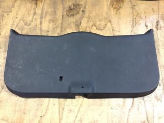Обшивка багажника задняя Skoda Yeti 2010