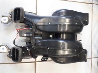 Дополнительная система отопления BMW 7-Series 2016-