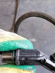 Клапан вентиляции BMW 7-Series G11
