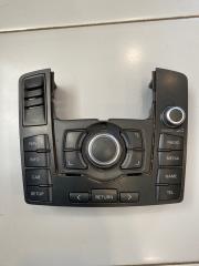 Панель управления MMI Audi Q7 2005-2009