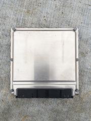 Блок управления двигателем (ЭБУ) Mercedes W163 ML 270 W163 612.963 OM 612 DE LA контрактная