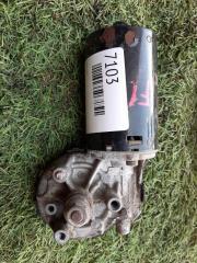 Мотор стеклоочистителя передний Ford Focus 1 1.6 контрактная
