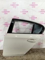 Дверь задняя левая BMW 1-Series 2004-2012
