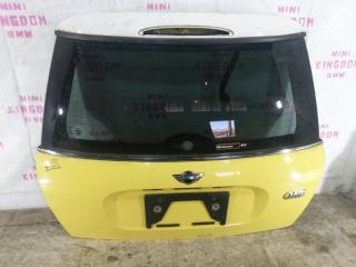 Крышка багажника MINI Cooper 2001-2006