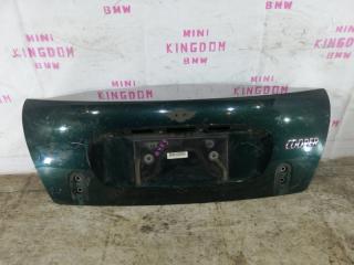 Крышка багажника MINI Cooper 2004-2008