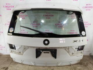 Дверь багажника задняя BMW X3 2003-2010