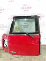 Дверь багажника задняя левая MINI Cooper 2006-2013