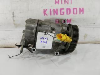 Компрессор кондиционера MINI Cooper S 2006-2010