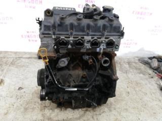 Двигатель MINI Cooper S 2001-2006
