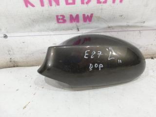Крышка зеркала передняя левая BMW 1-Series