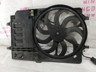 Вентилятор радиатора MINI Cooper S