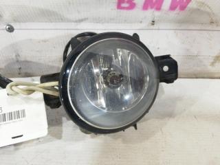 Фара противотуманная передняя правая BMW X3