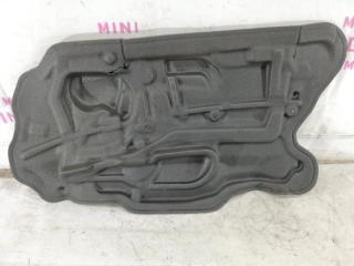 Звукоизоляция двери передняя правая BMW 3-Series