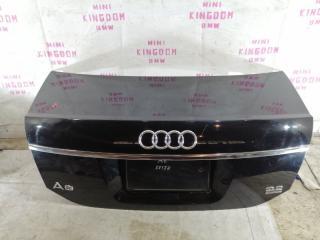 Крышка багажника задняя AUDI A6