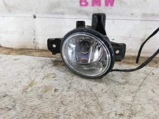 Фара противотуманная передняя правая BMW X5 2008