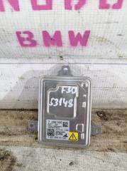 Блок ксенона передний левый BMW 3-Series 2015