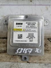 Блок ксенона передний левый BMW X1 2012